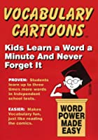 Vocabulary Cartoons: Building an Educated Vocabulary With Visual Mnemonics