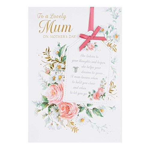 Hallmark Muttertagskarte