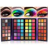 72 Colors Ultra Secret Eyeshadow