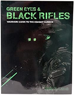 Best green eyes black rifles Reviews