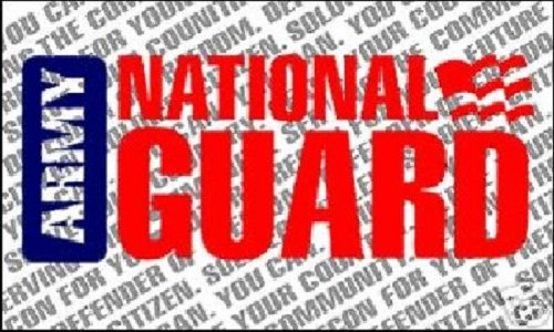 Us Army National Guard - 9
