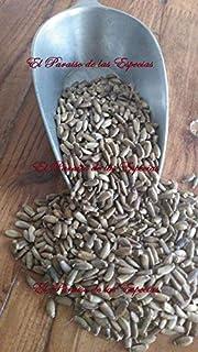 Semillas de Cardo Mariano para infusión 1000 grs - Semillas