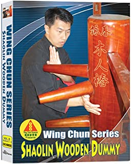 Best shaolin wooden dummy training Reviews