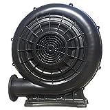 Bomba de Aire eléctrica centrífuga Ventilador de combustión Ventilador de Barbacoa Bombas industriales para trampolín Inflable Parrilla de combustión Ventilador de 250 W