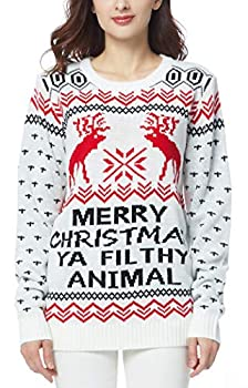Best home alone sweater Reviews