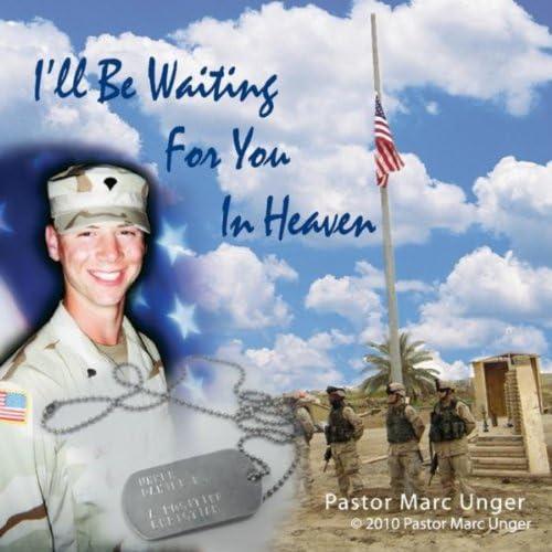 Pastor Marc Unger
