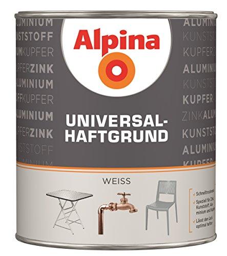 bester der welt Alpina Universal White Primer 2 Liter 2021