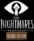「リトルナイトメア(LITTLE NIGHTMARES)」の関連画像