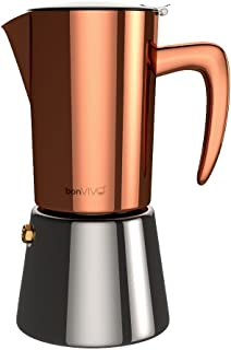 Best moka pot electric Reviews