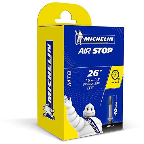 MICHELIN Uni Schlauch C4 Airstop 26