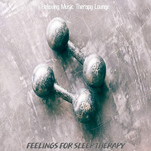 Relaxing Music Therapy Lounge