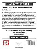 Immagine 1 tremolo and octave harmonica method