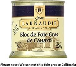 jean larnaudie foie gras