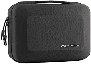 PGYTECH Osmo Action Camera Carrying Case Storage Box Handbag Compatible with DJI OSMO Action/Osmo Pocket/Osmo Mobile 3 Cameras Accessories