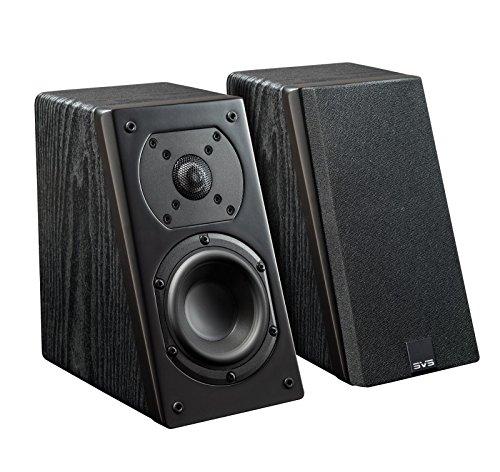 SVS Prime Elevation Effects Speaker Black Ash (Pair)