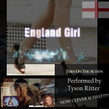 England Girl (Pre-Release)