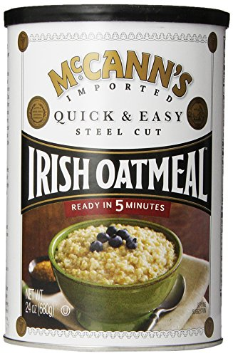 Top 10 oatmeal quick steel for 2020