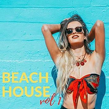 Beach House, Vol. 1