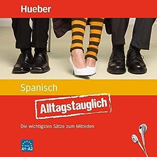 Alltagstauglich Spanisch Titelbild