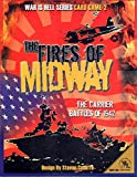 Tactical Wargame War is Hell Series : Fires of Midway - The Carrier Battles of 1942