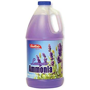 Austin'S Ammonia 64oz Lavender (Package May Vary) 2-Pack