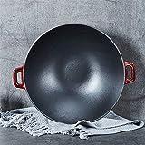 Zoom IMG-2 zxyy padella wok 30 5