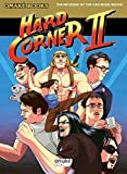 Hard Corner Ii - The Revenge Of The Fan Book/Movie (4 Dvd)