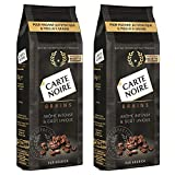 Carte Noire - Whole beans coffee from France 2pack 2x8.8oz
