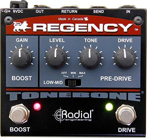 Radial ToneBone Regency