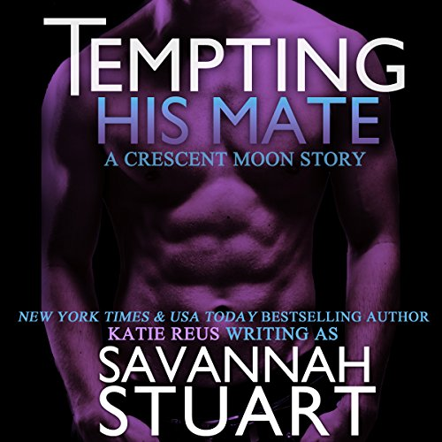 Tempting His Mate (A Werewolf Romance) cover art