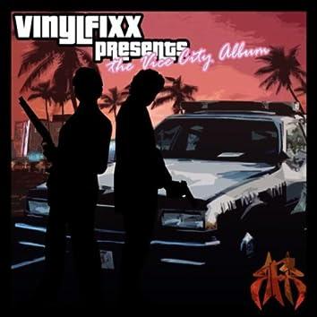 The Vice City Album