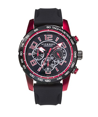 Reloj Viceroy 40461–75Hombre Multifuncion