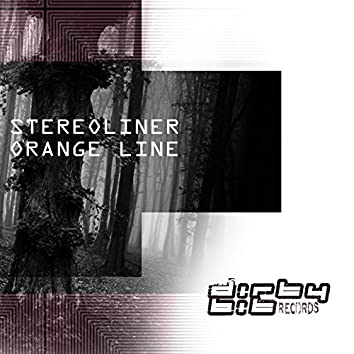Orange Line (Club Mix)