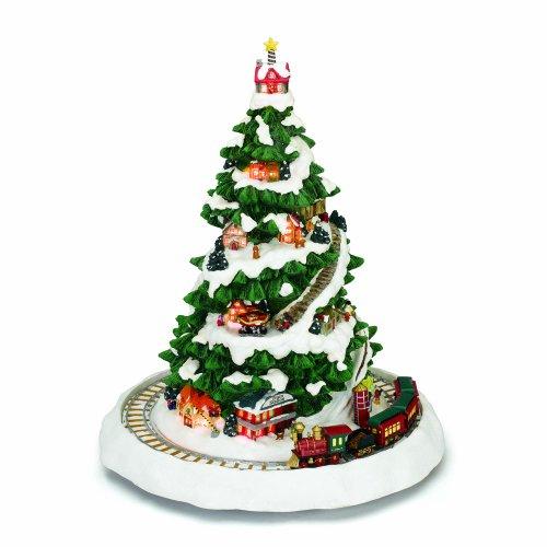 Mr. Christmas Winter Wonderland -- Christmas Eve Express