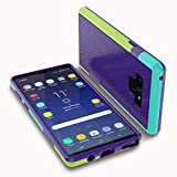 for Galaxy Note 9 Case, Jeylly Shock-Absorption 3 Color...