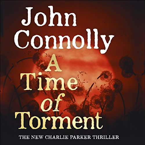 A Time of Torment cover art