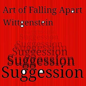 Art of Falling Apart