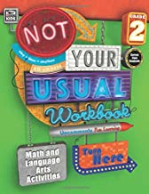 Best not your usual workbook Reviews