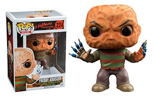 Funko POP! Pesadilla en Elm Street: Freddy Krueger