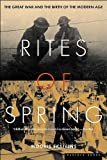 Rites of Spring (text only) 1st (First) edition by M. Eksteins