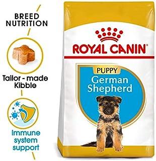 ROYAL CANIN BREED HEALTH NUTRITION GERMAN SHEPHERD PUPPY DRY FOOD 12 KG