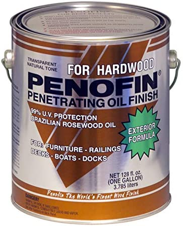 Penofin Transparent Hardwood Oil-Based Animer Limited time for free shipping and price revision gal. Stain 1