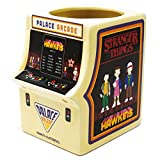 Stranger Things SCMG25409 - Tazza in ceramica 3D Arcade Giochi Videos