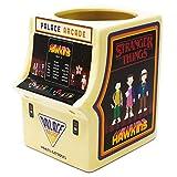 stranger things scmg25409 - tazza in ceramica 3d arcade giochi videos