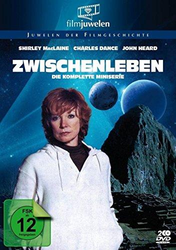 Zwischenleben - Die komplette Miniserie (Fernsehjuwelen) [2 DVDs]