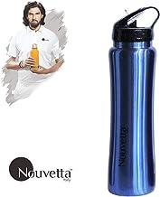 Nouvetta Delmac Stainless Steel Single Wall Bottle, 730 ml, Blue