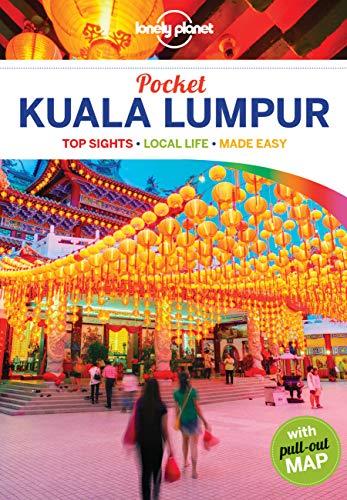 Lonely Planet Pocket Kuala Lumpur [Lingua Inglese]