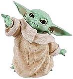 HHY-X 15 cm Baby Yoda Plüschtiere The Mandalorian Spielzeuge für Kinder