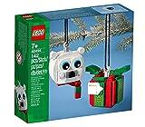 レゴ(LEGO) シロクマとプレゼント 40494