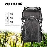 CULLMANN ULTRALIGHT 2in1 Daypack 600+ Foto-/Wanderrucksack mit Schultertasche, Innenmaß Kamerafach...